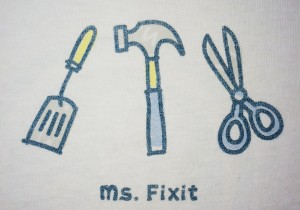 Ms Fix it