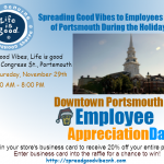 Portsmouth Employee Appreciation Day