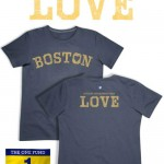 Nothing is Stronger than Boston Love